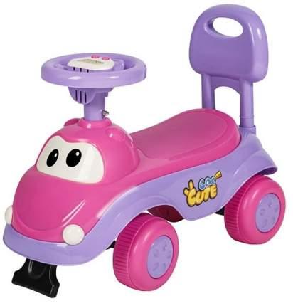 Каталка детская Sweet Baby Giro V2 Pink