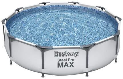 Каркасный бассейн Bestway 56406BW 305x305x76 см