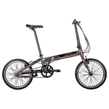 Э/велосипед Polar PBK 2007S