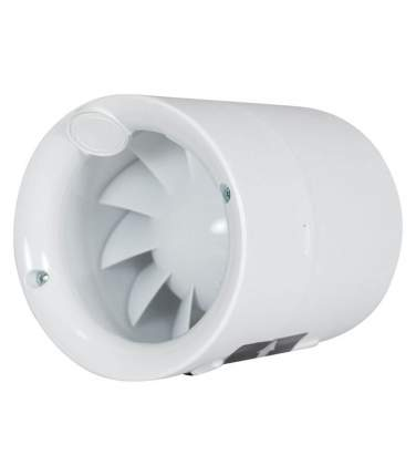 Канальный вентилятор Soler & Palau Silentub-100 (белый) 03-0101-410