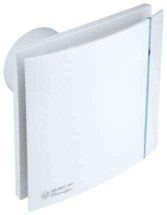 Вентилятор вытяжной Soler&Palau Design Silent-100 CRZ 03-0103-119