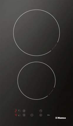 Встраиваемая варочная панель электрическая Hansa BHC 36106 Black