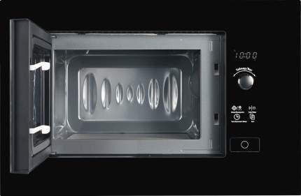 Встраиваемая микроволновая печь Weissgauff HMT-206 Black