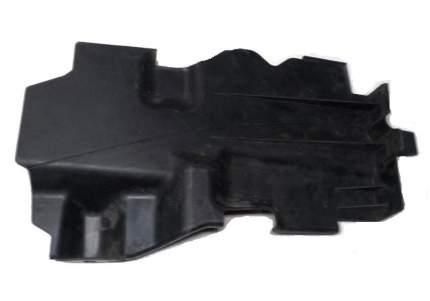 Защитный кожух радиатора нижний / Chevrolet Captiva 12