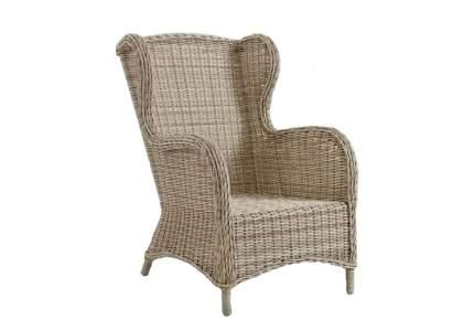 Садовое кресло Brafab Evita BRF_5641-53 beige 66х65х102 см