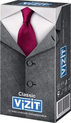 Презервативы Vizit Classic 12 шт.