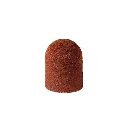 Колпачок абразивный Planet Nails 13x19мм, 150 грит, 10 шт.