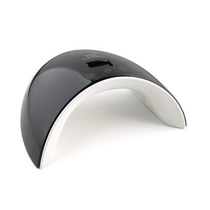 Лампа TNL, UV/LED Sense 36W, черная