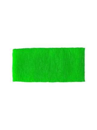 Мочалка для тела Silva, «Японская», зеленая