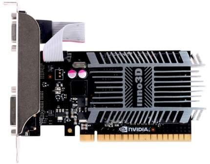 Видеокарта Inno3D nVidia GeForce GT 710 Silent LP (N710-1SDV-E3BX)