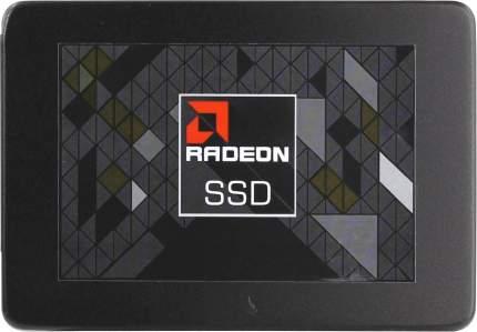 """Внутренний SSD накопитель AMD Radeon 2.5"""" 120GB AMD Radeon R5 Client SSD"""