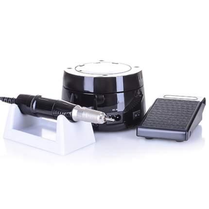 Аппарат для маникюра Strong Аппарат Brillian Black 50 Вт с педалью