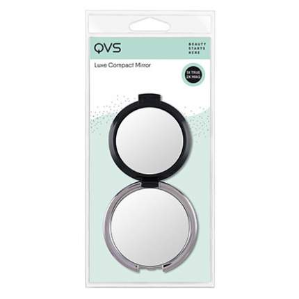 Компактное зеркало для макияжа QVS