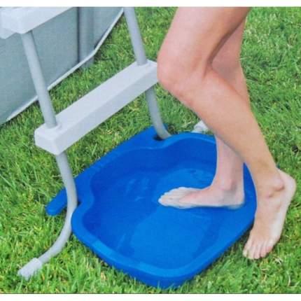 Ванночка для бассейна чистые ноги 29080Intex