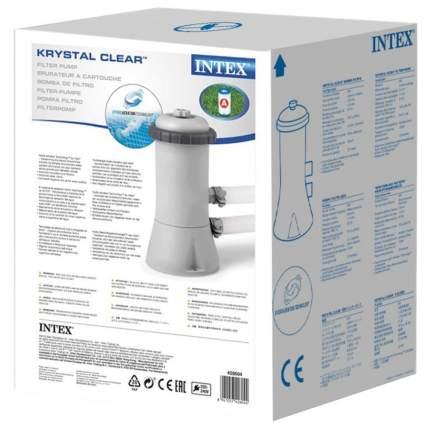 Картриджный фильтр для бассейна Intex Krystal Clear 28604
