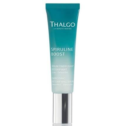 Thalgo Spiruline Boost Energising Eye Gel