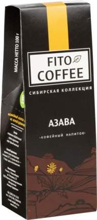 Кофейный напиток Компас Здоровья азава 100 г