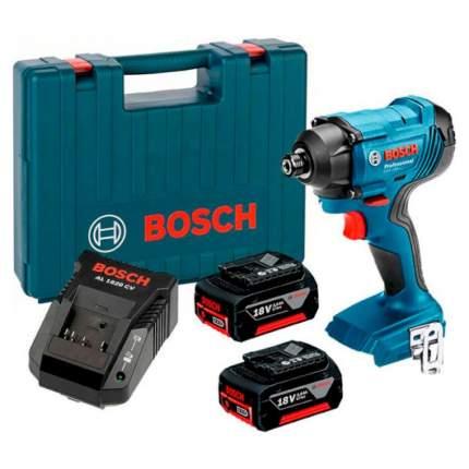 Аккумуляторный гайковерт Bosch 0.601.9G5.120