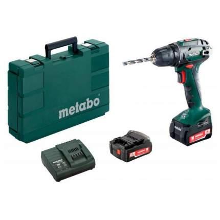 ДШВ Metabo 602206550