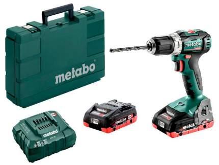 Шуруповерт Metabo 602326800