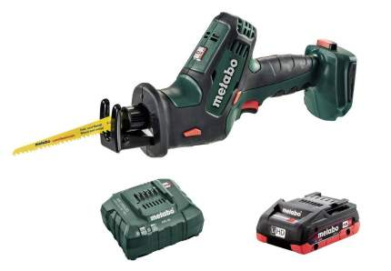 А/ножовка Metabo T03340