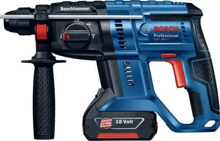Сетевой перфоратор Bosch 0.615.990.L6J