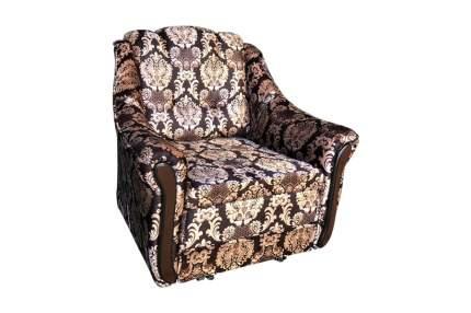 Кресло-кровать Асмана Виктория выкатное Вензель велюр, велюр