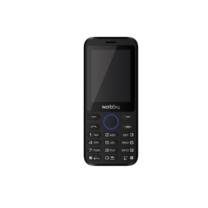 МобильныйтелефонNobby231 Blue