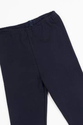 Термобрюки для мальчика Утенок, цв.синий, р-р 134