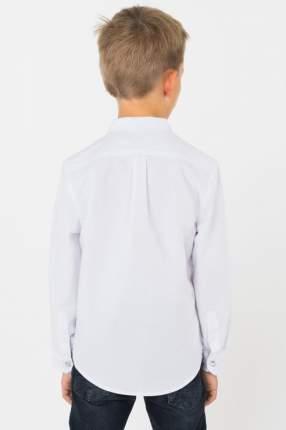 Сорочка для мальчика Boboli, цв.белый, р-р 128