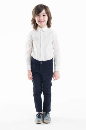 Сорочка для мальчика Brums, цв.белый, р-р 128
