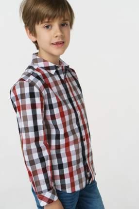 Сорочка для мальчика Boboli, цв.мультиколор, р-р 122