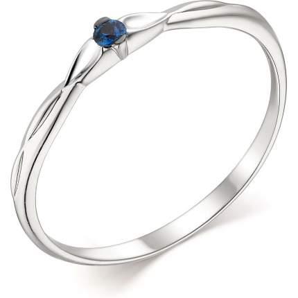 Кольцо женское Алькор 13801-202 р.17.5