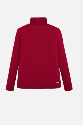 свитер для девочки Mayoral, цв.красный, р-р 128