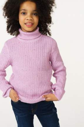 Свитер для девочки PlayToday, цв.розовый, р-р 146