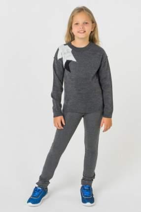 Свитер для девочки Mayoral, цв.серый, р-р 98
