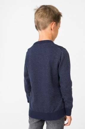 Свитер для мальчика Brums, цв.синий, р-р 170