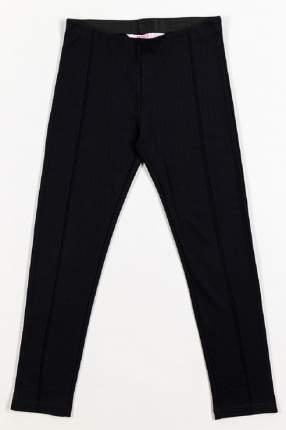 Трикотажные брюки MODIS M192K00053 цв.синий р.134