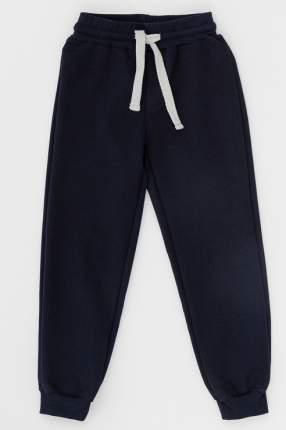 Спортивные брюки Button Blue 220BBBS56011000 цв.синий р.158