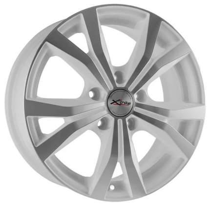 Колесный диск X'trike X-119 6,5/R16 5*114,3 ET45 d67,1 W/FP [75969]