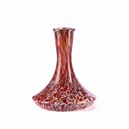 колба кристал нэо алебастр белый + черный + красный (9)