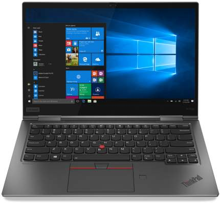 Ноутбук-трансформер Lenovo ThinkPad X1 Yoga Gen4 (20QF001TRT)
