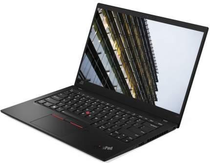 Ноутбук Lenovo ThinkPad X1 Carbon Gen 8 (20U9004DRT)