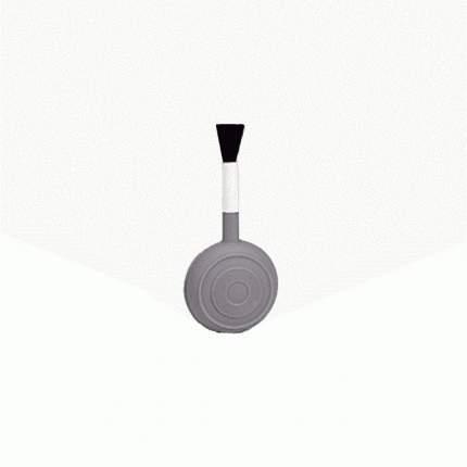 Груша для очистки фотокамер Blower Brush - L