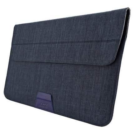 "Чехол для ноутбука 15"" Cozistyle Stand Sleeve Blue"