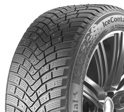 Шины Continental IceContact 3 235/60 R18 107 T