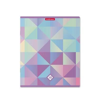"Тетрадь ""Magic Rhombs"", А5, 48 листов, клетка"