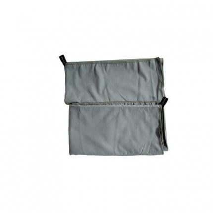Комплект из 2-х полотенец для спорта AuTech Au-246