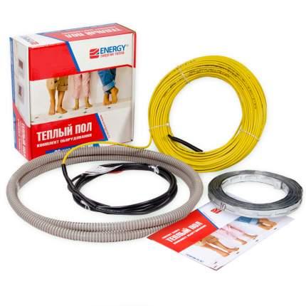 Тёплый пол Energy Cable 520 Вт