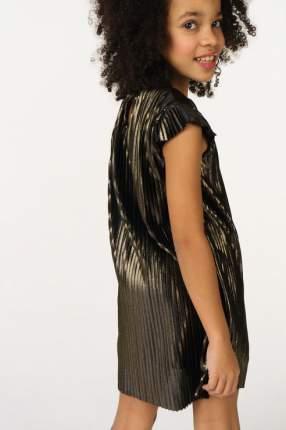 Платье для девочки Boboli, цв.хаки, р-р 98